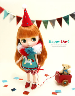 Happy Day! | by Dressy Doll