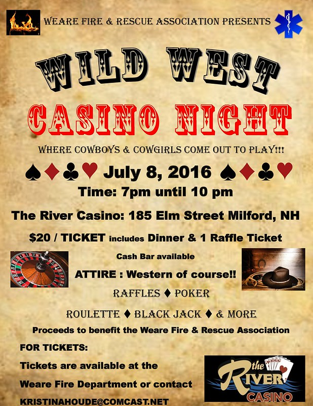 Weare Fire Casino Night-page-0