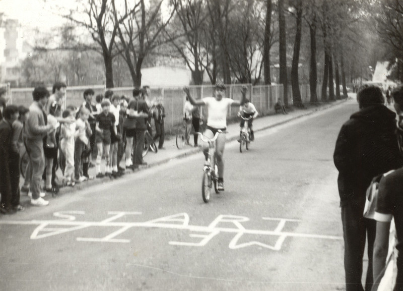 Mały Wyścig Pokoju 1985