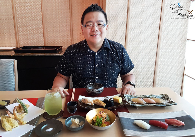 taka by sushi saito st regis kl places and foods