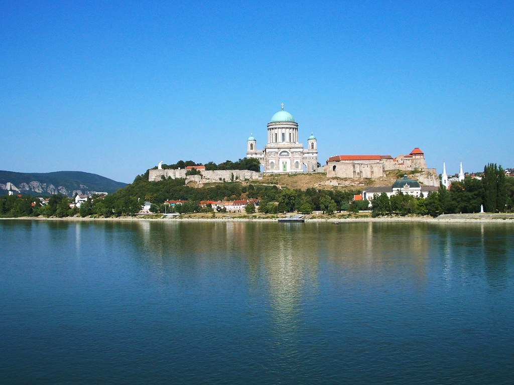 7 Charming Hungarian Cities: Esztergom, Hungary
