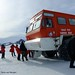 Ivan the Terra Bus – McMurdo Station, Antarctica