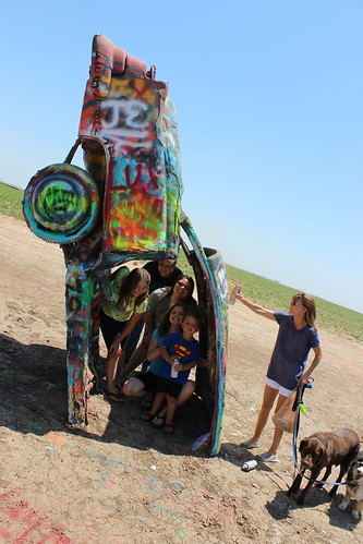 Cadillac Ranch Amarillo 061816 (137)