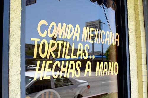 Las Molenderas Restaurant - Boyle Heights - Los Angeles