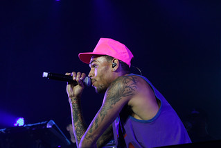 Chris Brown | by Eva Rinaldi Celebrity and Live Music Photographer