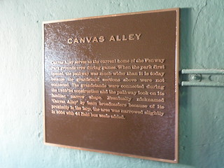 40. Canvas Alley | by rsd2004