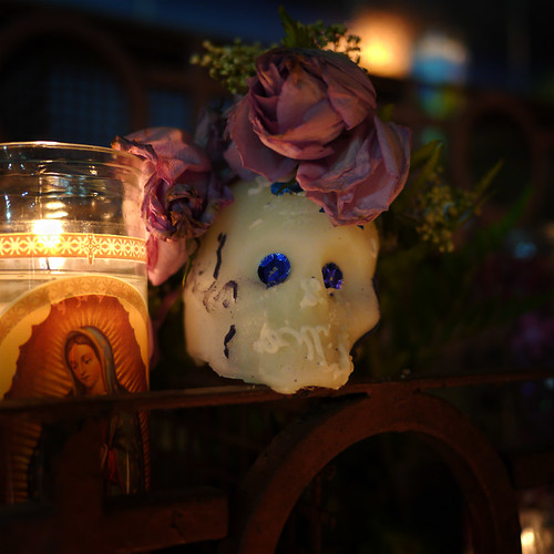 Dia de los Muertos | by East of West LA