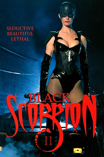 (1997) Black Scorpion II Aftershock