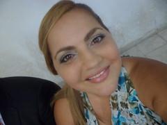 Cansada by Cacau Monteiro