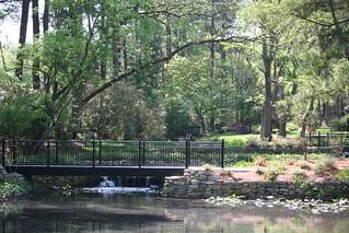 Glencairn Gardens - Rock Hill, SC