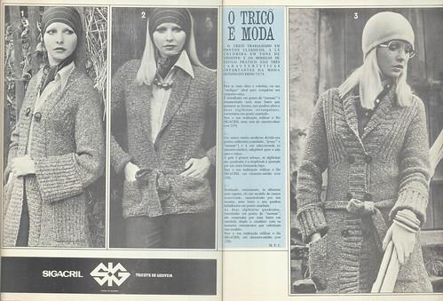 Modas e Bordados, No. 3223, 14 Novembro 1973 - 16