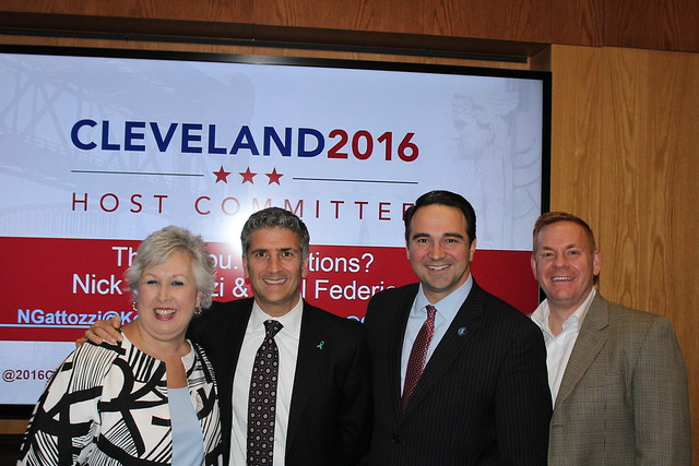 RNC + CLE = Impact