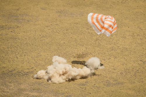 Expedition 31 Landing (201207010009HQ) | by NASA HQ PHOTO