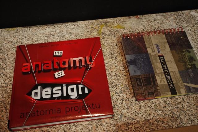 Papier a wizja artystyczna   Barwa w druku offsetowym a cyfrowym
