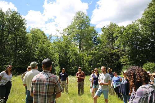 NYC Educators Visit Water Supply System in the Catskills
