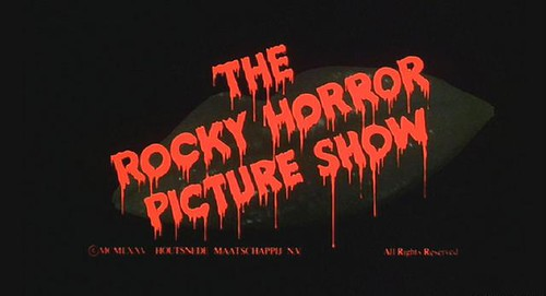 The Rocky Horror Picture Show (1975) | by Susanlenox
