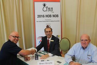 2016 Hob Nob (Reverse Tradeshow)