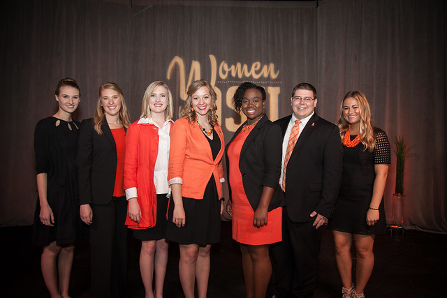 2016 Women for OSU Symposium