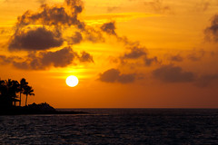 Key West Sunset by zegolf
