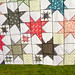 stargazing quilt seams