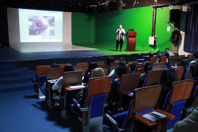 4 Encuentro de Negocios Internacionales Uniagustiniano