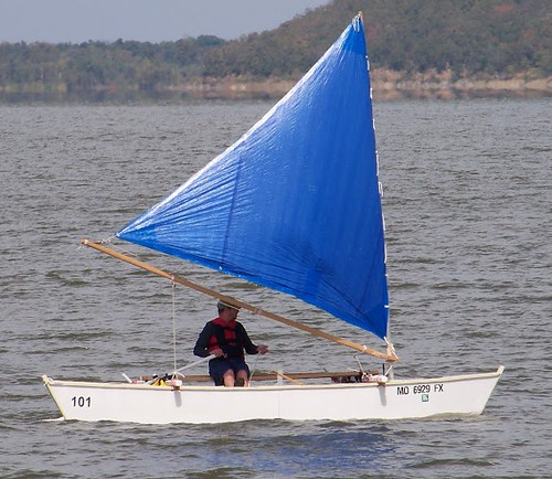 sail oklahoma messabout 2012