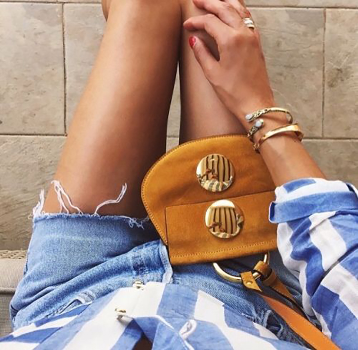 Mini Bags Accessories summer inspiration street style fashion outfit12