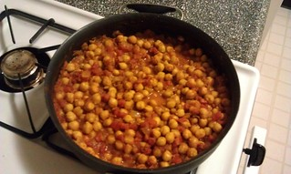 Chana Masala | by Naturally Minimalist