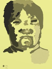 Alvaro Tajada Portalo in Pastel by r3nn3r