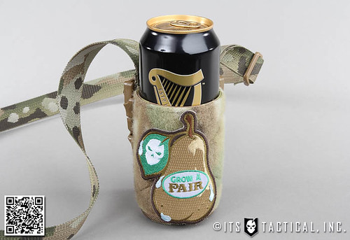 ITS Single Point Koozie 007 | by ITS Tactical