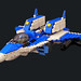 Robotech Alpha Fighter 01