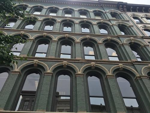 Downtown Louisville
