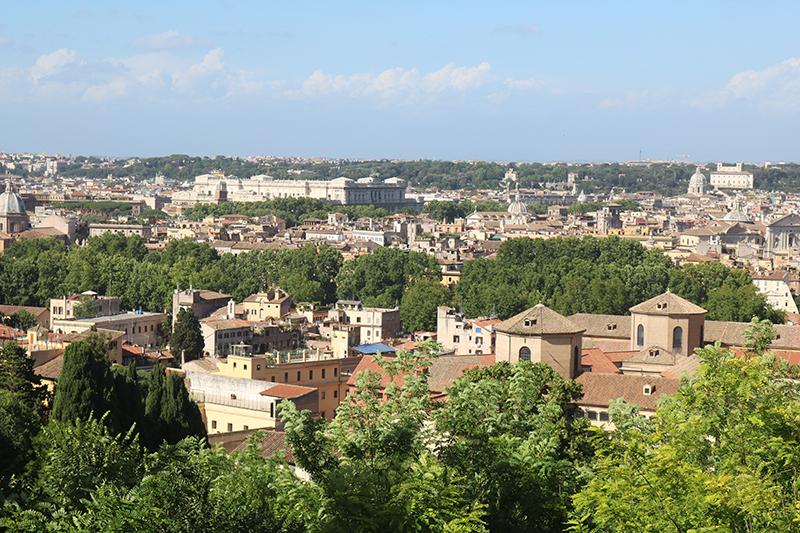 Rome 8 - Adora Mehitabel