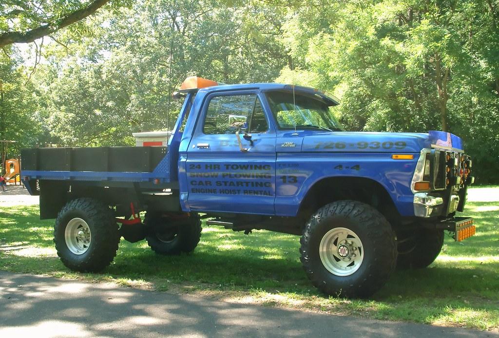 Ford F150 Flatbeds.html   Autos Weblog