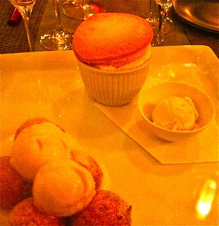 dessert souffle | by jayweston@sbcglobal.net