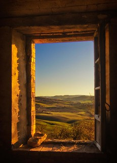 The view from your window | by Gianluca Bennati (bombadil01)