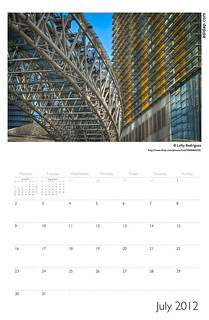 ADIDAP Calendar 2012 UK July | by akhater
