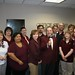 09-02-11 Celebrating College Colors Day with my staff