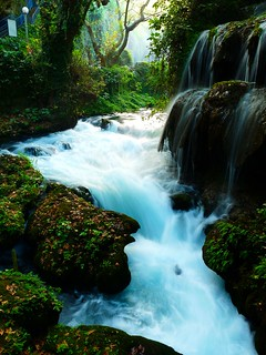 Waterfall in Antalya | by stephan_e