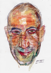 Pepe Farrés for JKPP by Arturo Espinosa
