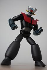 [Revoltech] Mazinger Z(my custom)