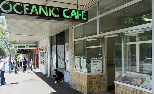 New Oceanic Cafe Kota Jkt Utara Daerah Khusus Ibukota Jakarta
