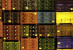 Boxes by Kuba Abramowicz