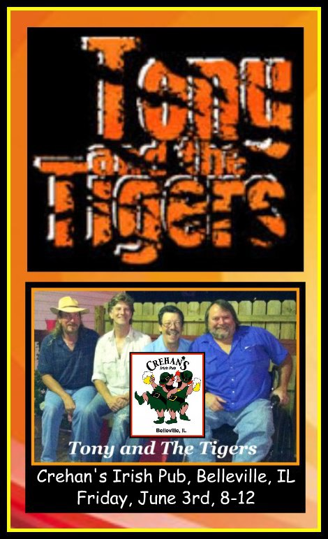 Tony and The Tigers