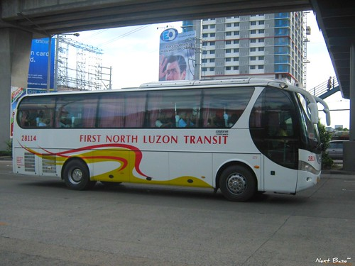 First North Luzon Transit 28114 | by Next Base v2