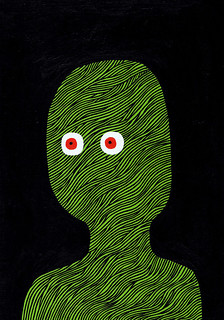 Ghost | by Jack Teagle