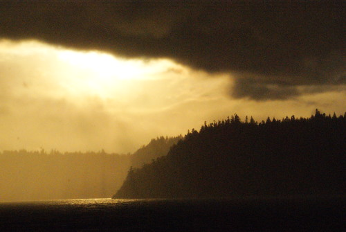Whidbey Island, Christmas Day, 2012 | by Erik Larson Author