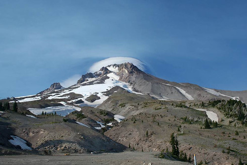 Mount Hood | by Oregon State University