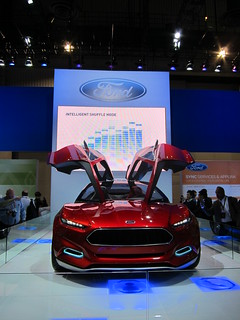 CES Jan 2012 Incipio 033 | by jrodeffect