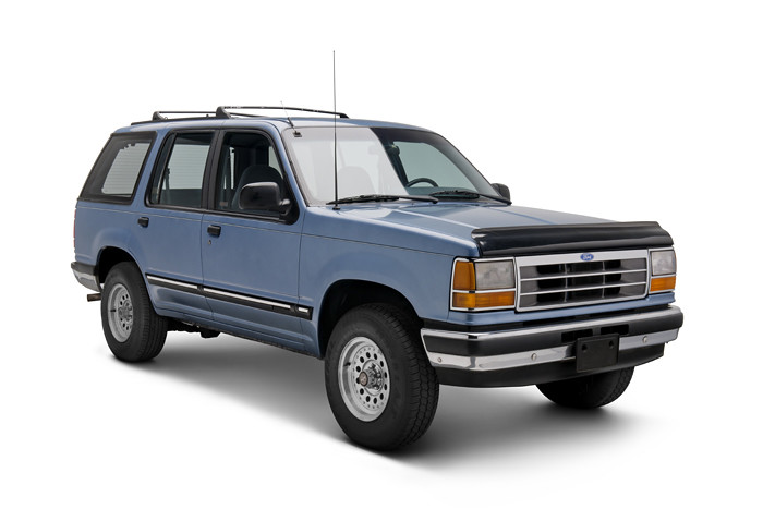 Ford Utility Vehicles Sport-utility Vehicle | by
